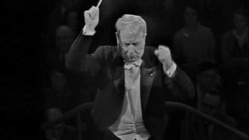 Charles Munch dirige Wagner, Franck et Fauré