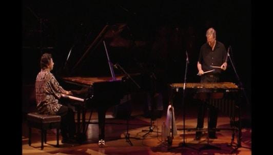 Чик Кориа и Гэри Бёртон, выступление в Мюнхене