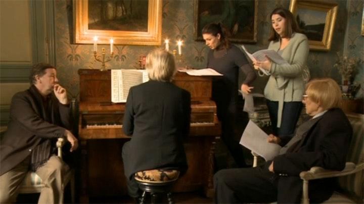 Chopin at the Opera