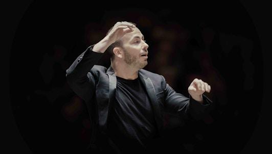 Yannick Nézét-Seguin conducts Shostakovich's Symphony No. 4