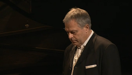 "Christoph Prégardien sings Schubert, ""Die schöne Müllerin"""