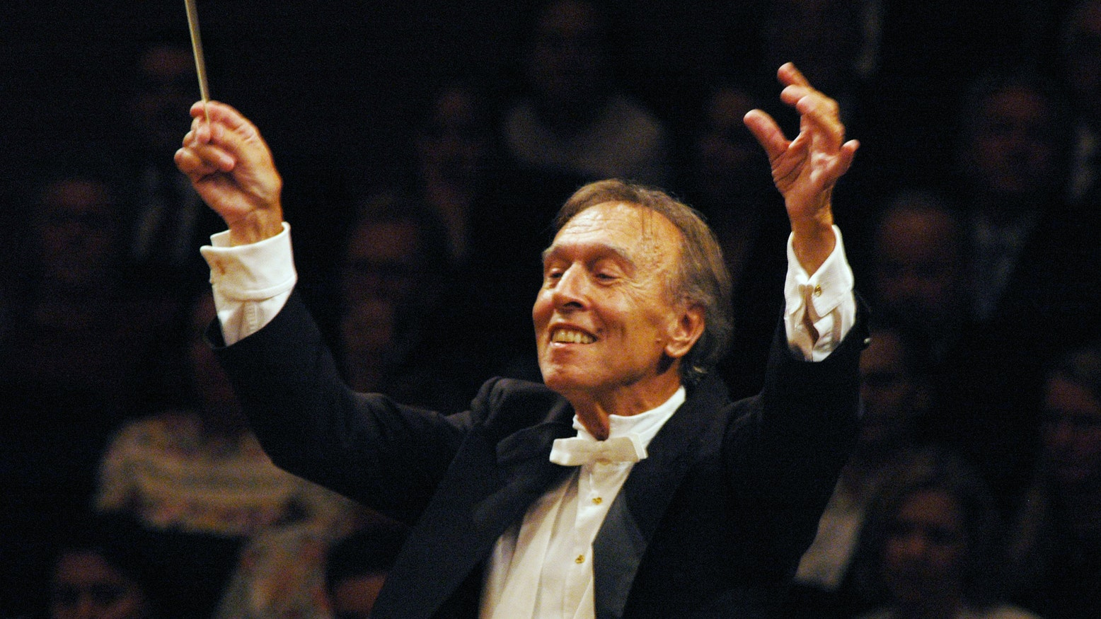 Happy Birthday Claudio Abbado!