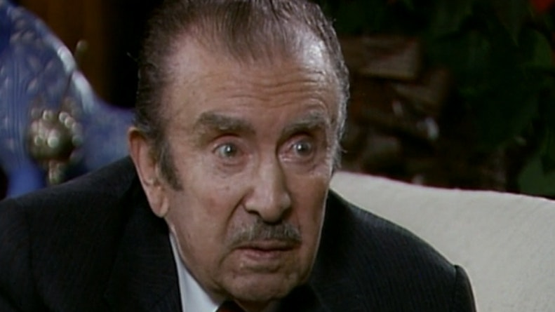 Claudio Arrau, The Emperor