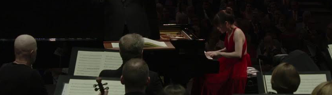 Final Round of the Van Cliburn International Piano Competition: Awards Ceremony