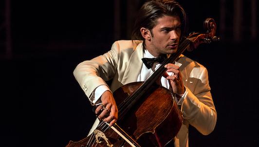 The concert of laureats (7)—under the direction of Gautier Capuçon