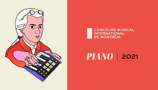 Concurso musical internacional de Montreal: Finales (IV/IV)
