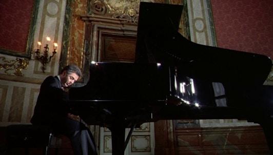 "Daniel Barenboim plays Beethoven's Sonata No. 21, ""Waldstein"""