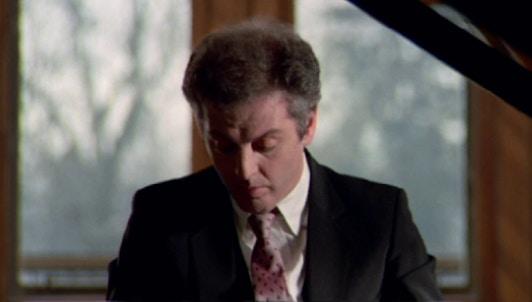 Daniel Barenboim interprète la Sonate n°7 de Beethoven