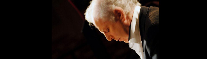 Daniel Barenboim conducts Bruckner's Symphony No. 2