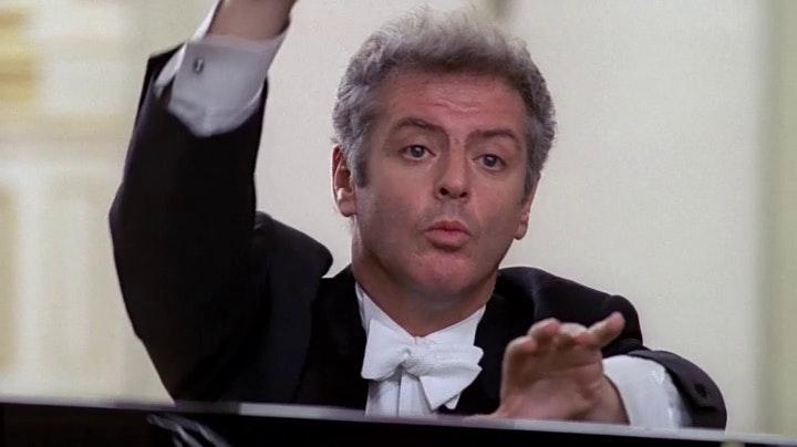 Daniel Barenboim joue et dirige le Concerto pour piano n°27 de Mozart