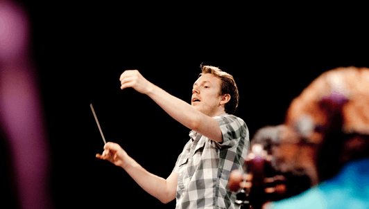 Daniel Harding and Charles Dutoit conduct 20th-century masterpieces – With Yuja Wang, Christoph Prégardien, David Guerrier, and Renaud Capuçon