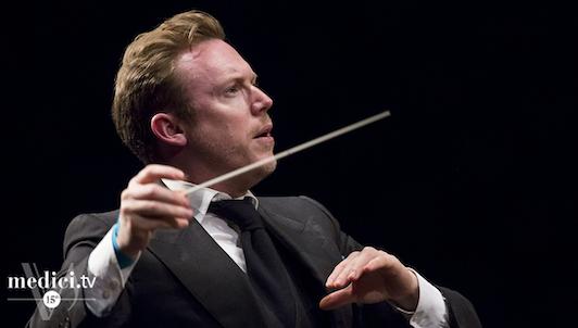 Daniel Harding dirige Brahms et Beethoven — Avec Joshua Bell et Steven Isserlis