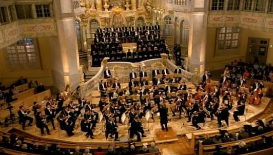 Daniel Harding, Hommage à Robert Schumann