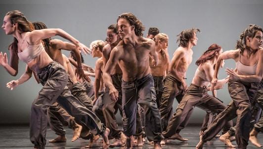 NEW VOD: The Sacral Dance, music by Alexi de la O, Nacional Electrónica, Hangedup, Arron Family, Nina Simone, Fordom, Monoloc, Wardruna, and Stravinsky