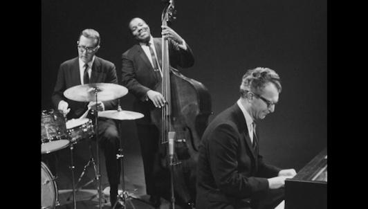 Le Dave Brubeck Quartet en direct à Bruxelles