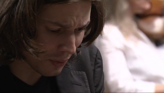 David Fray enregistre Mozart (II)