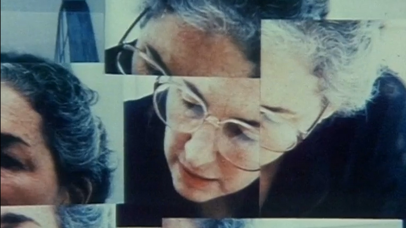 Documentary David Hockney – Joiner Photographs - Directed by Don  Featherstone - medici.tv