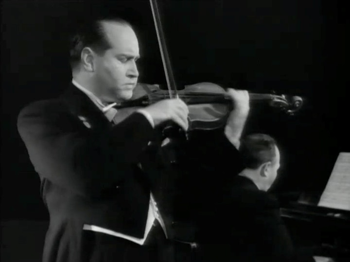 David Oistrakh, Artist of the People?