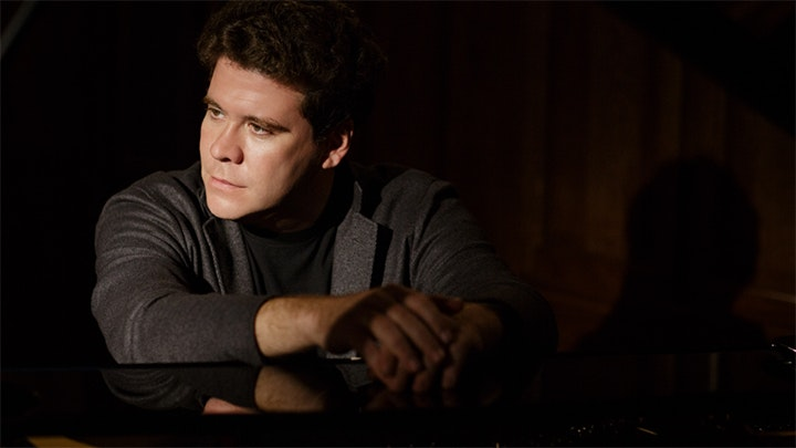 Denis Matsuev plays Tchaikovsky, Schumann, and Stravinsky