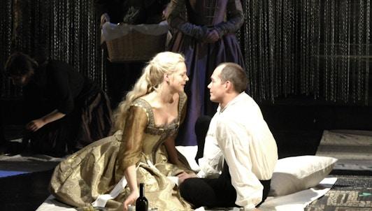 Didon et Énée de Purcell