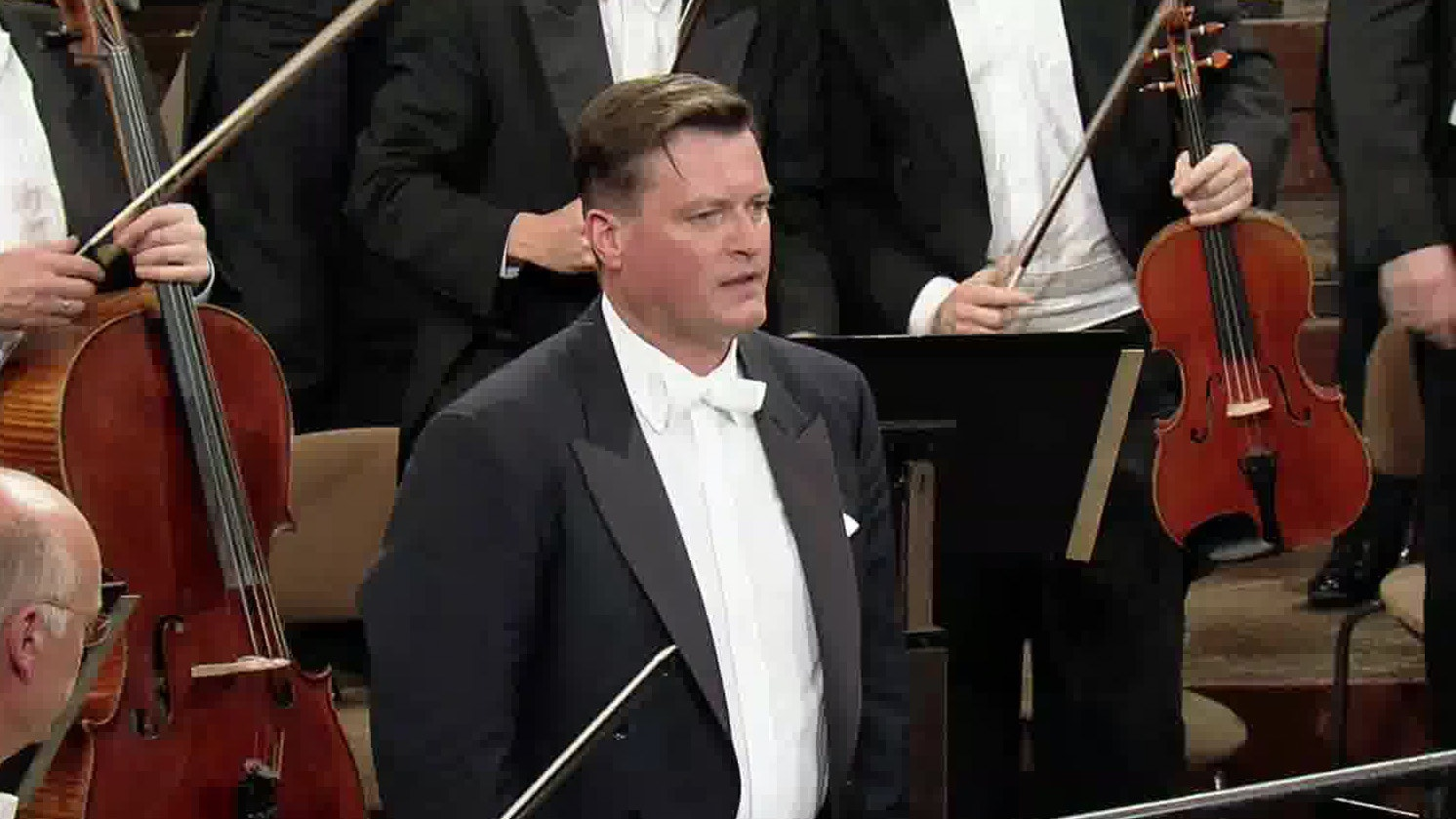 Beethoven: Symphony No. 3 in E flat major