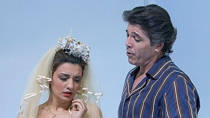 Don Giovanni Documentary