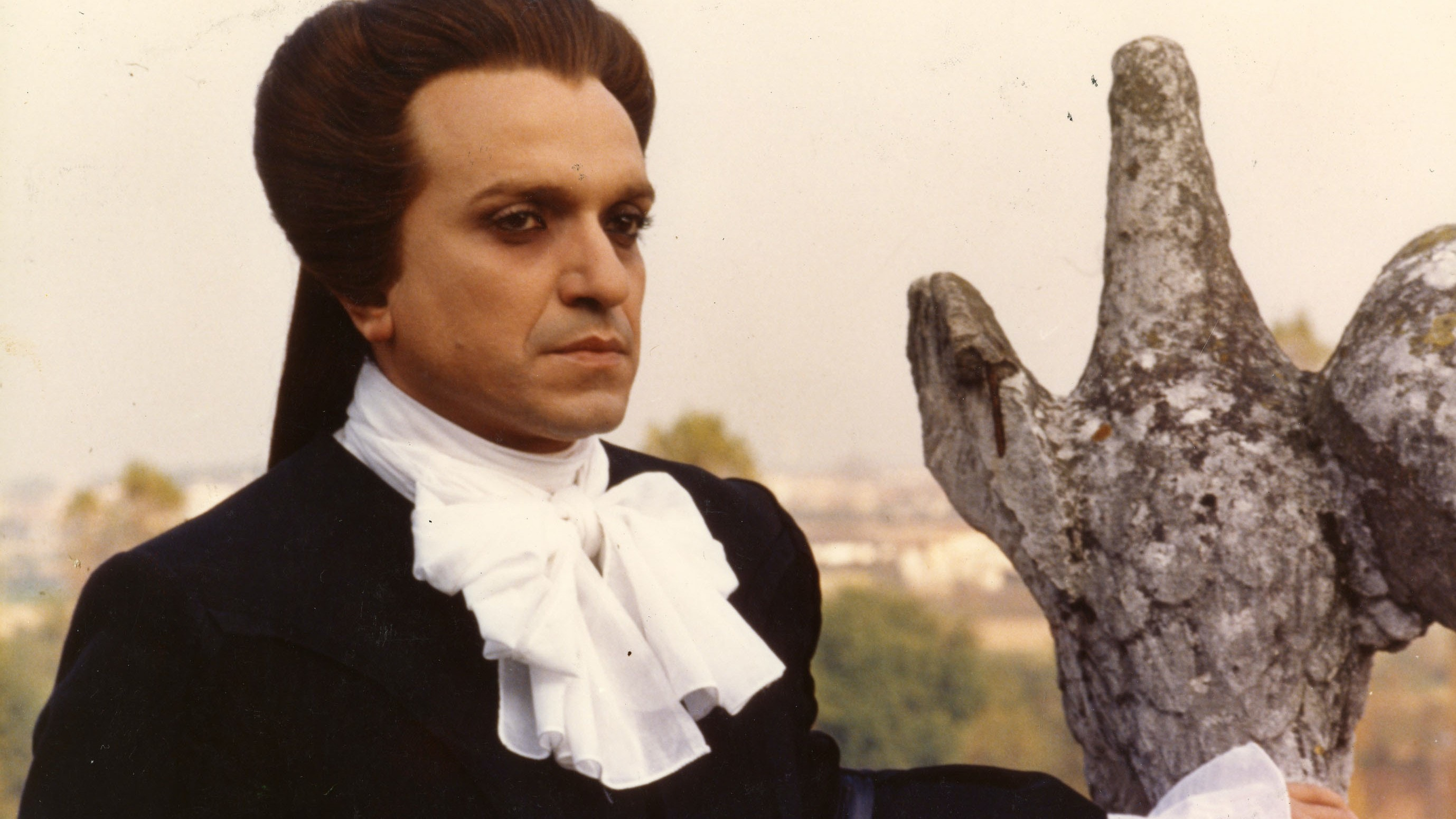 Mozart's Don Giovanni – A Film by Joseph Losey