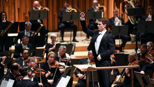 Le Concours de Chefs d'orchestre Donatella Flick LSO 2021 : Finale