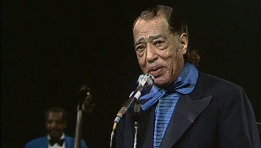 Duke Ellington and His Orchestra Live in Brussels