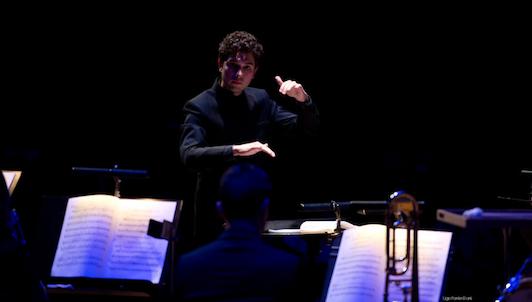 Herbert von Karajan Young Conductors Award — Jonas Ehrler dirige Haydn, Mozart, Escaich et Poulenc