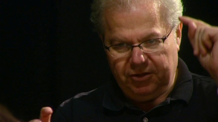 Emanuel Ax enseigne Beethoven : Sonates pour piano et variations