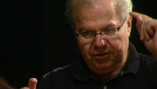 Emanuel Ax teaches Beethoven: Piano Sonatas and Variations