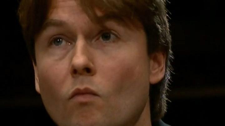 Esa-Pekka Salonen Rehearses Debussy's La Mer