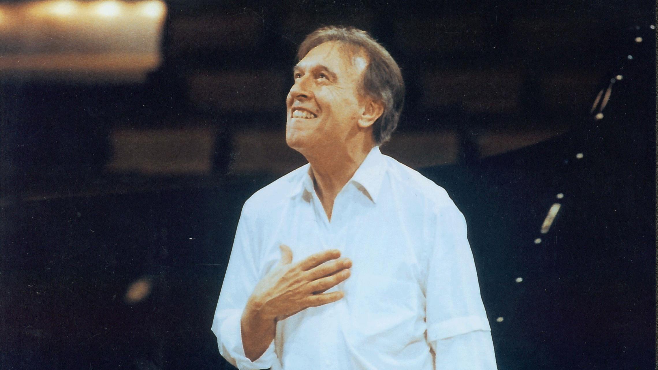 Claudio Abbado conducts Beethoven – With Mikhail Pletnev, Karita Mattila, Violeta Urmana, Thomas Moser,...