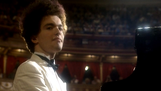 Evgeny Kissin en el Royal Albert Hall: The Encores!