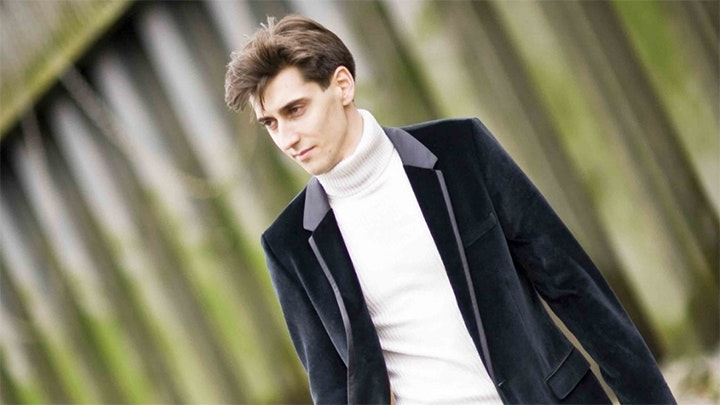 Yevgeny Sudbin plays Liszt, Scarlatti, Mozart, Debussy and Scriabin