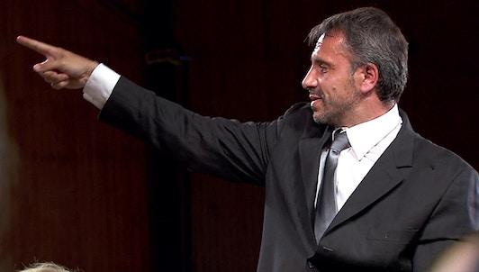 Fayçal Karoui dirige Gershwin, Bernstein et Márquez – Avec Denis Matsuev