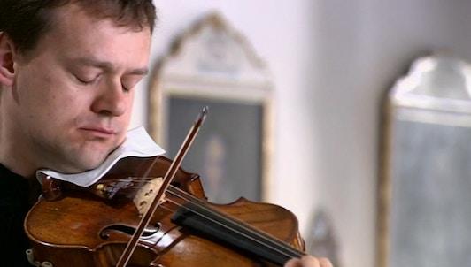 Frank Peter Zimmermann : J.S. Bach