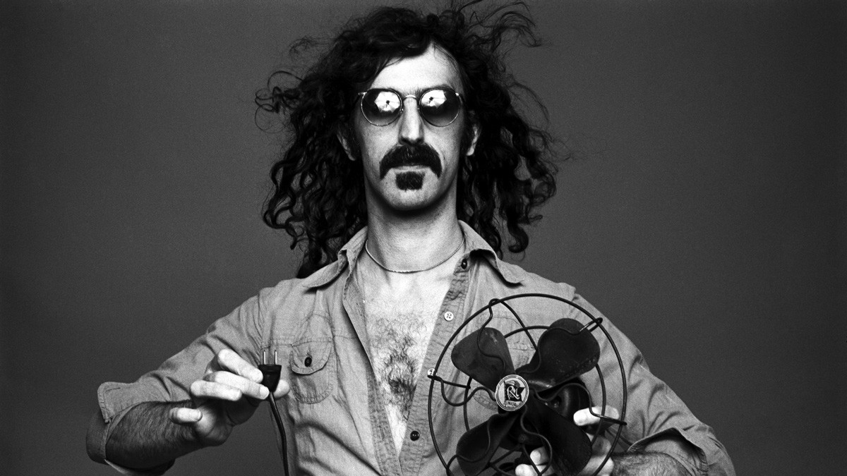 Frank Zappa's 200 Motels – The Suites