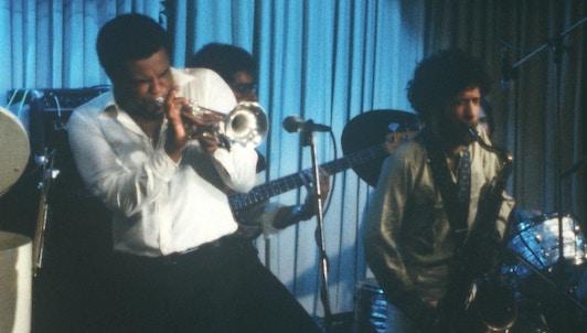 Freddie Hubbard Quartet Live at the Brussels Jazz Club