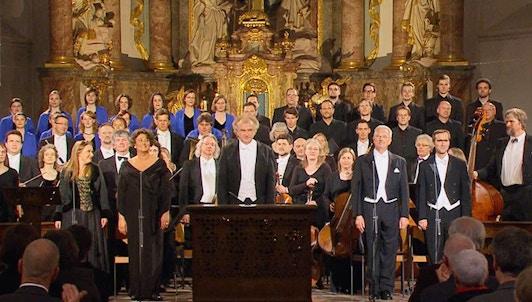 Wilhelm Friedemann Bach : Cantates retrouvées