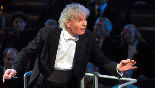 Ravel meets Gershwin – With Sir Simon Rattle, Dianne Reeves, and the Berliner Philharmoniker