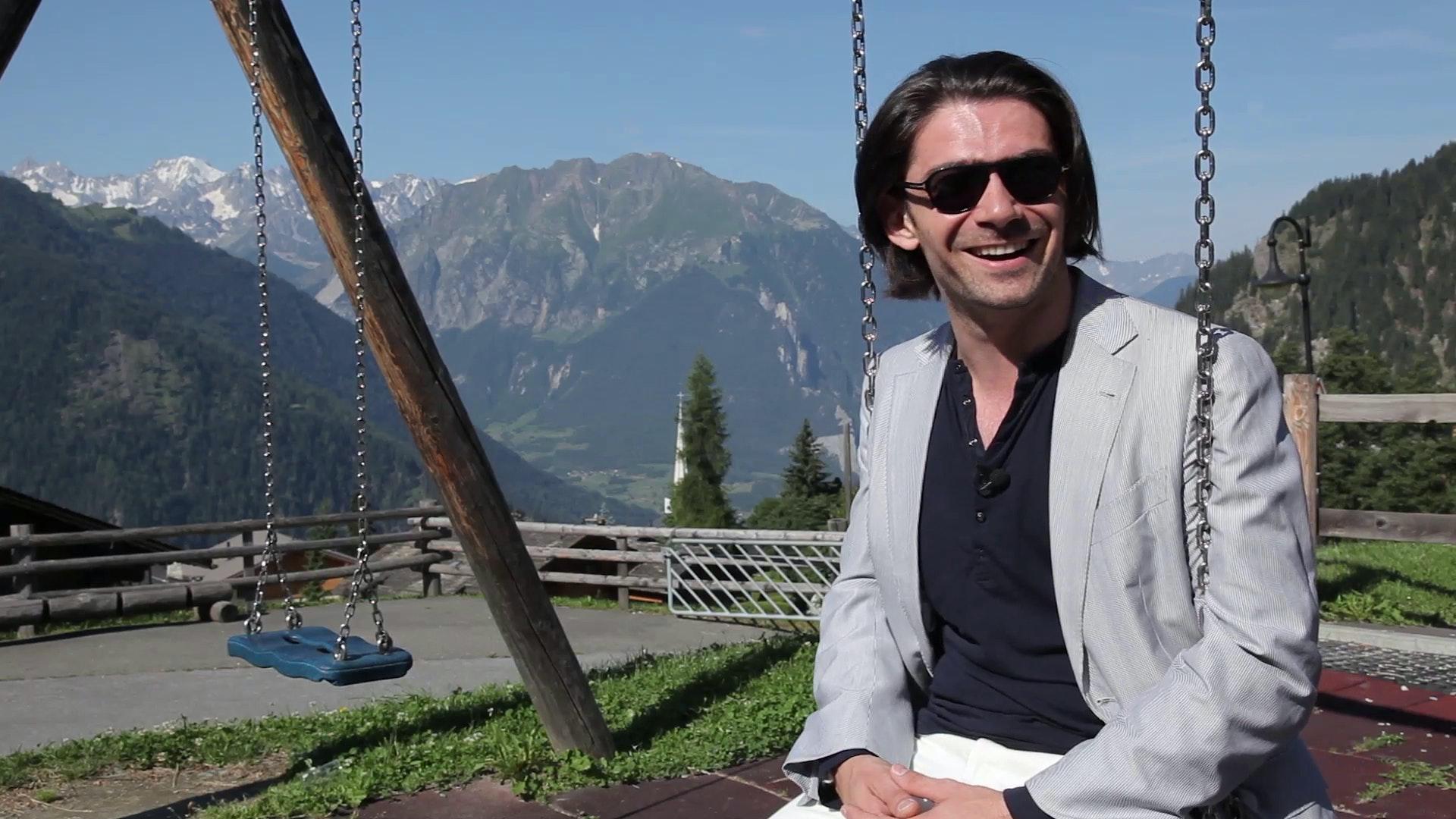 Gautier Capuçon: Interview