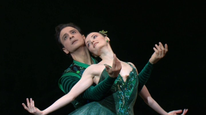 George Balanchine Forever