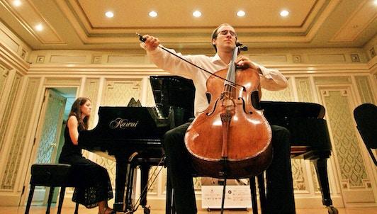 Cello: Round II, part 1