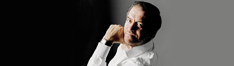Valery Gergiev conducts Debussy, Schubert and Mahler – With Genia Kühmeier