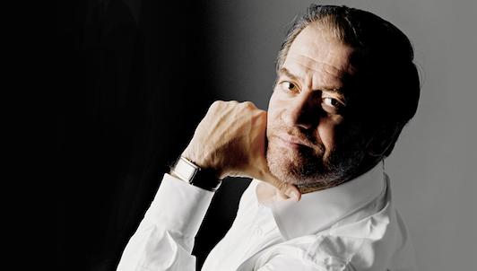 Valery Gergiev dirige la Sinfonía n°. 4 de Schubert y la Sinfonía n°. 4 de Mahler – Con Genia Kühmeier