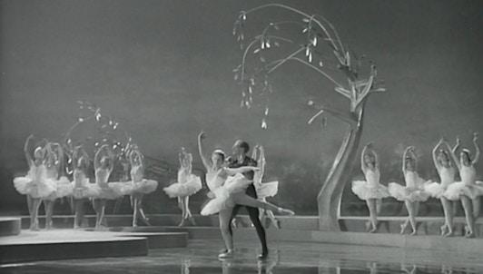 НОВИНКА: Слава балета Большого театра