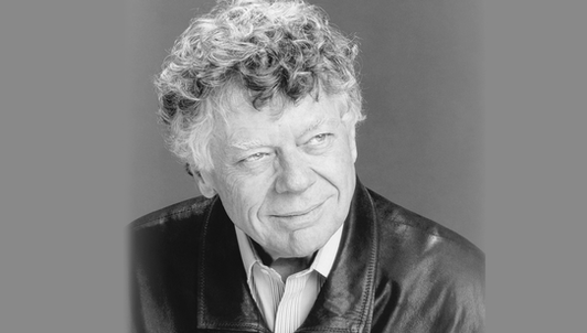 Gordon Getty, There will be music