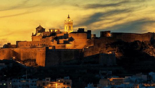 Gozo: One Island, Two Opera Houses